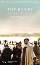 NIV Lumo Jesus Books of the Bible: New Testament (Community Bible Experience)...