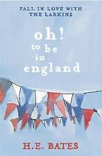 Oh To Be in England-ExLibrary