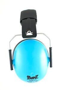 Baby Banz Ear muffs by Baby Banz Carribean  Blue 2-10