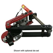 Pro-Tools BRUTE Hydraulic Tube and Pipe Bender