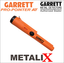 Garrett Pro-pointer AT NEW!!! Detecteur de metal Garrett Pro-pointer AT Neuf!!!!