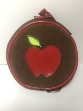Baby Gap Apple Purse, Baby Purse, Fall Baby, Thanksgiving Baby