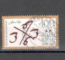 GERMANIA 1440 - FEDERALE 1992 ADAM RIESE - MAZZETTA  DI 20 - VEDI FOTO