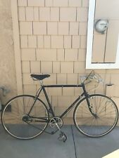 50'S CLAUD BUTTLER TOURING BIKE REYNOLDS 531 ACE WILLIAMS LYOTARD CB MK3 59CM