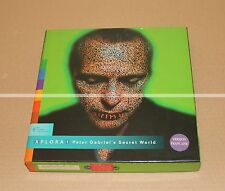 PETER GABRIEL - COFFRET XPLORA1 SECRET WORLD  CD-ROM - COLLECTOR