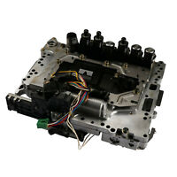 Brand New RE5R05A BODY W SOLENOIDS VALVE AND TCM For NISSAN XTERRA 2002-2006
