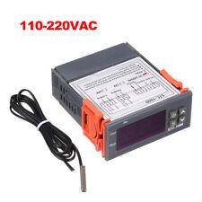 STC-1000 Termostato Digitale Regolatore Di Temperatura Riscaldamento V8J4
