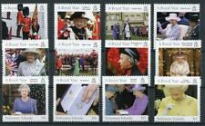 British Solomon Islands 2005 A Royal Year set SG1138/94 MNH