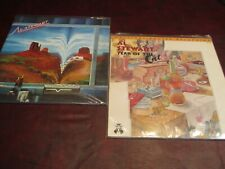 AL STEWART YEAR OF THE CAT Rare MFSL-1009 MINT GRADE AUDIOPHILE+ TIME PASSAGES