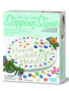 4M Make Your Garden Stepping Stone Kit