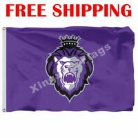 Reading Royals Logo Flag ECHL Hockey League 2018 Banner 3X5 ft