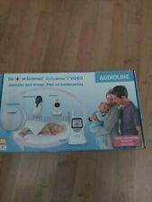 Audioline Babysense 5 Video