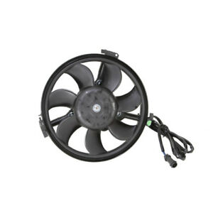 New Genuine NISSENS Air Conditioning Condenser Pusher Fan 85519 High Quality