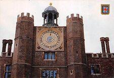 B87729 astronomical clock hampton court uk