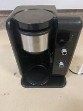 Ninja Auto iQ Intelligent Hot/Cold Brew Tea and Coffee Maker READ DESCRIPTION