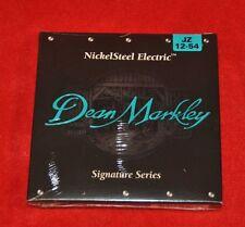 DEAN MARKLEY 2506  JAZZ 12-54 - jeu de cordes guitare électrique