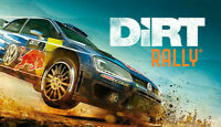 DiRT Rally | Steam Key | PC | Digital | Worldwide |