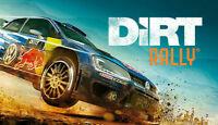 DiRT Rally | Steam Key | PC | Digital | Worldwide |