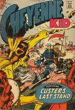 Golden Age Charlton Comics Digital Collection 3 with over 350 comics