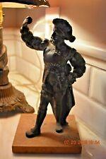 Bronze ?  Statue Model Ponce De Leon 1923?