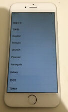 Apple iPhone 6 Model A1586 - Grey - Activation Locked