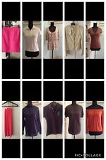 Lot of 30 Size SMALL Clothes