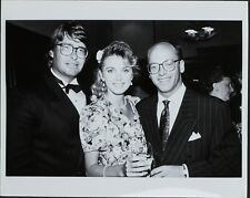 David Flynn, Shelley Winnerman (Actress/Singer) ORIGINAL PHOTO HOLLYWOOD  Candid