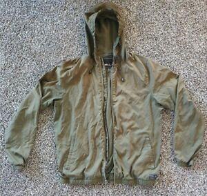 oneill jacket mens Small