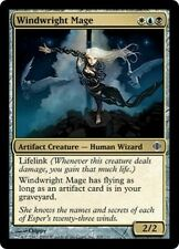 MTG Magic ALA FOIL - Windwright Mage/Mage forgevent, English/VO