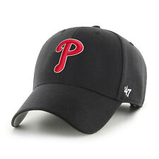 MLB Philadelphia Phillies P Casquette Basecap de Baseball MVP Noir 194165817464