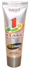 Revitalizant XADO 1 Stage Diesel, LPG, Gasoline Engine Tube 27 ml Restore