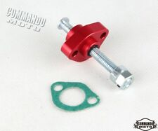 Red Manual Timing Cam Chain Tensioner Adjuster For Honda CBR 600F4/F4I CBR 900RR