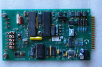 NEW Monitor Labs 81750012 Rev F Serial Data Acquisition Board