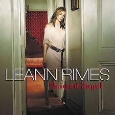 LeAnn Rimes, Leann Rimes, Twisted Angel, Excellent
