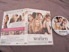 The women de Diane English avec Eva Mendes et Meg Ryan, DVD, Comédie