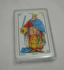 Vintage Heraclio Fournier Deck of 40 Playing Cards No 27