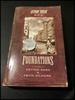 S.C.E. Foundation by Kevin Dilmore, Dayton Ward (Paperback, 2004)