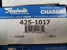 Raybestos Steering Tie Rod End 425-1017