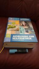 Ausbildung zum Heilpraktiker Lehrbuch und Atlas, 5 Auflage, 9783437552441