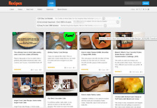 Turnkey Video Recipes Website Script - Wordpress, Free Hosting For 1 Month