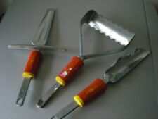 Job lot of 3 Wolf-Garten Garden Tools