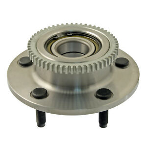 Wheel Bearing and Hub Assembly-RWD Front 515084 fits 2000 Dodge Ram 1500