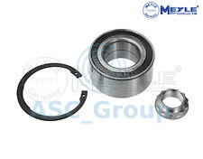 Meyle Rear Left or Right Wheel Bearing Kit 300 334 1105 (For Models With ABS)