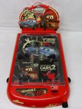 Flipper Spiel Cars 2   Disney/Pikar Production