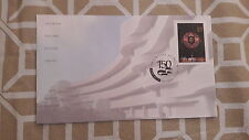 2006 CANADA- Canadian Museum of Civilization 1856-2006- FDC STAMP