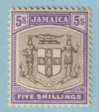 JAMAICA 45  MINT HINGED OG * NO FAULTS EXTRA FINE!