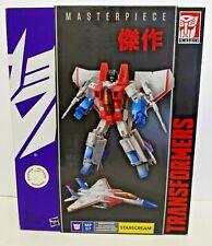 Transformers Masterpiece Starscream TRU Exclusive