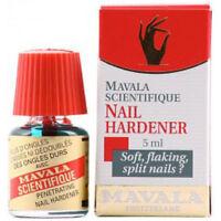 Mavala Scientifique Nail Hardener 2ml or 5ml  Size