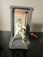 """Star Wars 40th Anniversary The Black Series 3.75"""" Die-Cast Luke Skywalker~"""