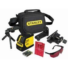 STANLEY FatMax Selbstnivellierender  Linienlaser SCL